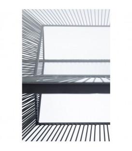 Mesa de centro Dimension 80x80cm