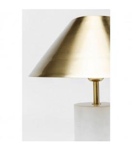 Lámpara de mesa Palazzina Blanco
