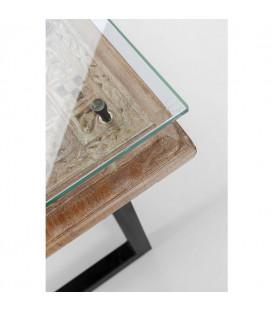 Consola Kalif 120x45cm