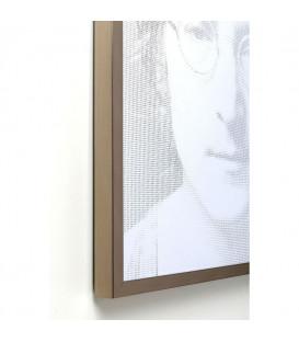 Cuadro Idol Pixel John 104x79cm