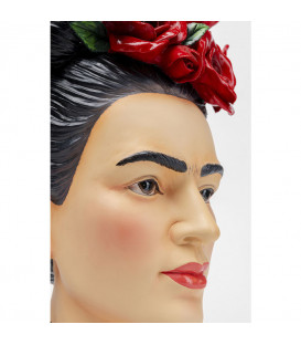 Objeto decorativo Frida Flowers