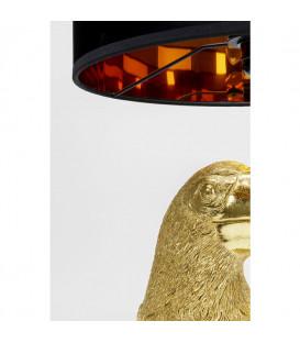 Lámpara de Mesa Tucán oro