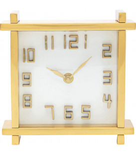 Reloj de mesa Angle pequeño