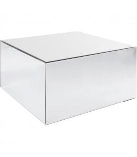 Mesa centro Luxury 70x70cm