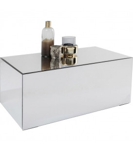 Mesa centro Luxury 90x50cm