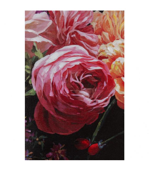 Cuadro Flower Bouquet 120x90cm