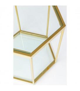 Mesa auxiliar Comb Oro