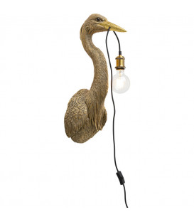 Lámpara de pared Heron