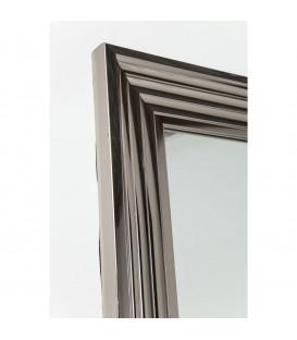 Espejo de pie Frame plata 180x55cm
