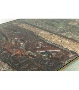 Mesa Shanti Puzzle Surprise 180x90cm
