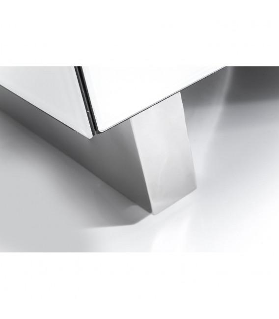 Aparador Triangle blanco