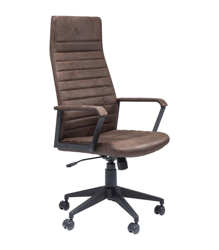 sillas de oficina altas silla oficina giratoria labora alta kare design joy of