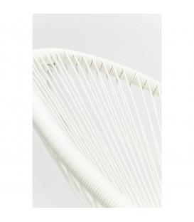 Silla Spagetti blanco