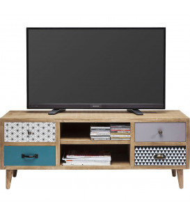 Mueble TV Capri