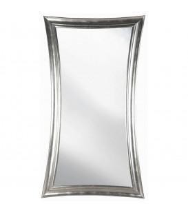 Espejo Venus plata