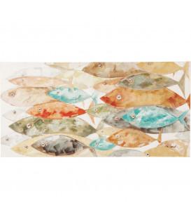 lienzo decorativo 70x140 cm