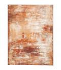 Lienzo Abstract rojo 90x120cm