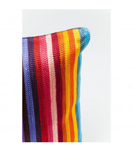 Cojín Stripes Multi Colour 30x50cm