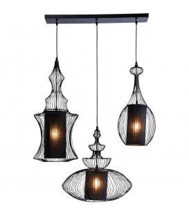 Lámpara Swing Iron 3
