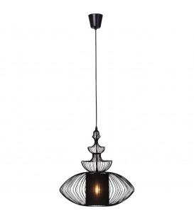 Lámpara Swing Iron oval