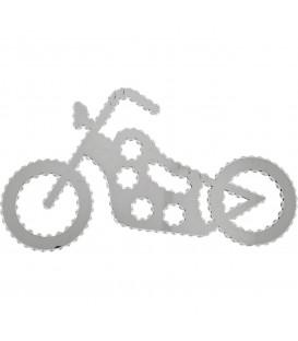Lampara de techo Motorbike LED