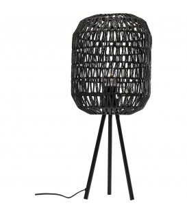 Lámpara mesa Cestino* EXPO