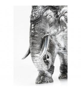 Figura decorativa Elefante 1001 Noches 59cm