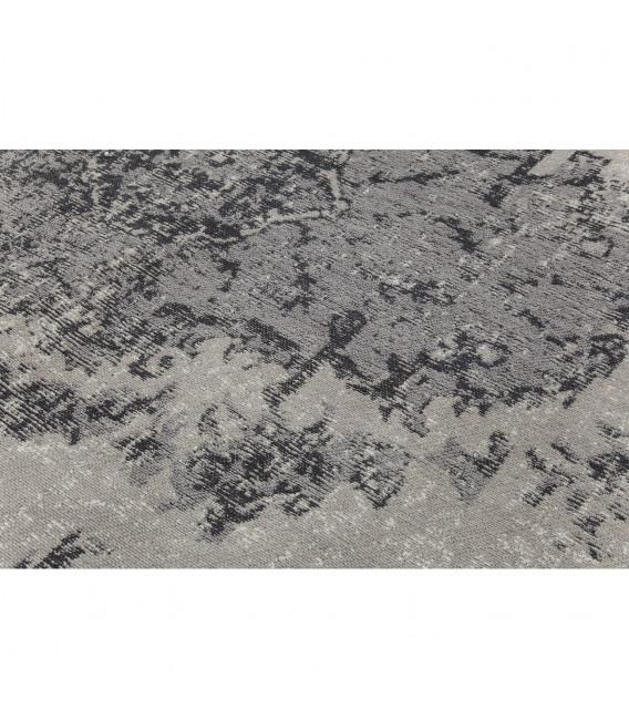 Alfombra Kelim Pop gris 240x170cm