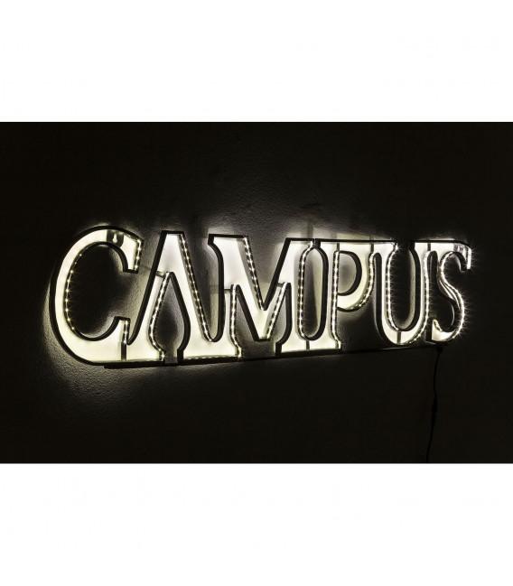 Objeto luminoso Campus LED