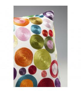 Cojín Circles Multi Colour 45x45cm