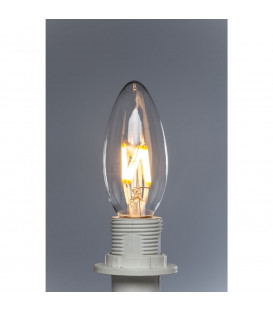 Bombillas LED Candle Classic