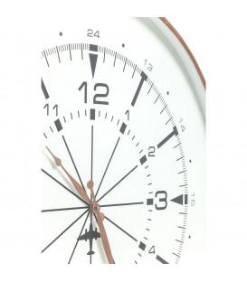 Reloj de pared Navigator