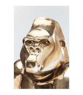 Figura decorativa Proud Gorilla