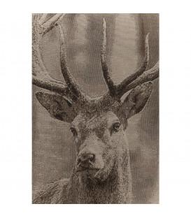 Cojín Proud Deer 45x45cm
