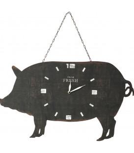 Reloj pared Farm Fresh