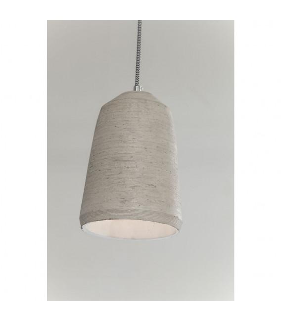 Lámpara Dining Concrete 3