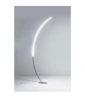 Lámpara de pie Codolo LED