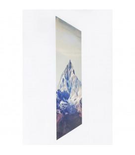 Cuadro cristal Triptychon Materhorn 160x240 (3/set)