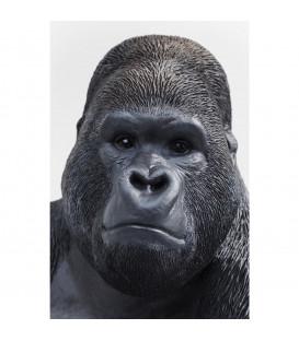 Figura decorativa Gorila XL