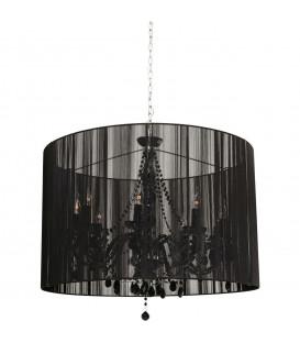 Lámpara Gioiello Surprise negro 92