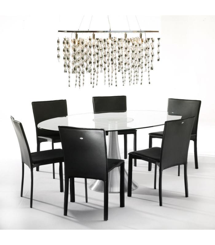 Mesa grande possibilita 180x120cm kare design joy of living - Mesa de comedor grande ...