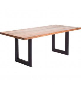 Mesa Factory Wood 200x90cm