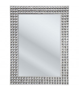 Espejo Crystals 60x80