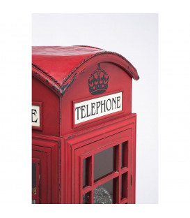 Vitrina London Telephone