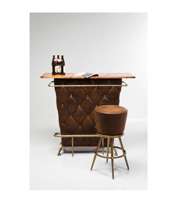 Taburete bar Lady Rock Vintage