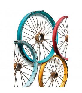 Perchero Wagon Wheels