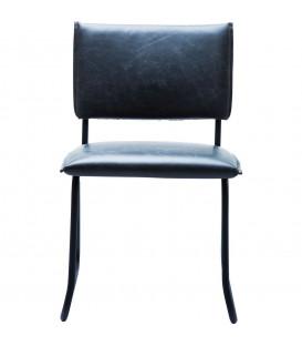 Silla Duran Vintage negro