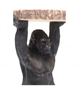 Mesa auxiliar Gorilla Ø37cm
