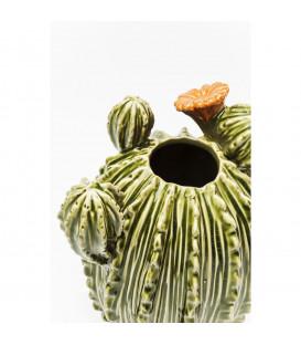 Vasija Texas Kaktus Flower 23cm