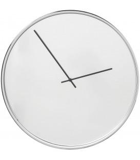 Reloj de pared Timeless Mirror Ø40 cm.